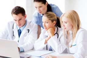 sanidad coaching para sanitarios